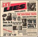 Guns N' Roses / G N'R Lies(CD)