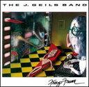 【Rock/Pops:シ】Jガイルズ・バンドJ. Geils Band / Freeze Frame(CD) (Aポイント付)