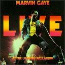 【輸入盤CD】【ネコポス送料無料】Marvin Gaye / Live At The London Palladium (マーヴィン・ゲイ) - あめりかん・ぱい