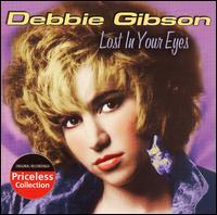 【メール便送料無料】デビー・ギブソンDebbie Gibson / Lost In Your Eyes (輸入盤CD)(デビー・...
