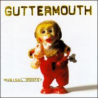 【輸入盤CD】【ネコポス送料無料】Guttermouth / Musical Monkey (ガターマウス)