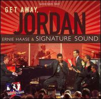 【輸入盤CD】【ネコポス送料無料】Ernie Haase & Signature Sound / Get Away, Jordan (アーニー・ハース&シグネイチャー・サウンド)