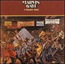【R&B/Hip−Hop:マ】マーヴィン・ゲイMarvin Gaye / I Want You (CD) (Aポイント付)