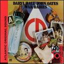 【輸入盤CD】Daryl Hall & John Oates / War Babies (ダリル・ホール&ジョン・オーツ) - あめりかん・ぱい