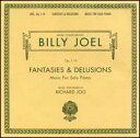 【Aポイント+メール便送料無料】ビリー・ジョエル Billy Joel/Richard Joo / Fantasies & Delu...