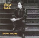 CD『Billy Joel / An Innocent Man』
