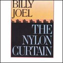 【Rock/Pops:ヒ】ビリー・ジョエルBilly Joel / The Nylon Curtain(CD) (Aポイント付)