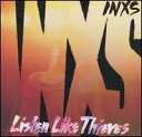 【Rock/Pops:イ】インエクセスINXS / Listen Like Thieves(CD) (Aポイント付)