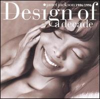 R&B・ディスコ, その他 CDJanet Jackson Design Of A Decade: 1986-96 ()
