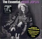 【メール便送料無料】Janis Joplin / Essential Janis Joplin (輸入盤CD) (ジャニス・ジョップリン)
