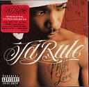 【Aポイント+メール便送料無料】ジャ・ルール Ja Rule / Pain Is Love (輸入盤CD)【YDKG-u】