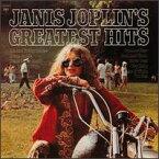【メール便送料無料】Janis Joplin / Greatest Hits (輸入盤CD) (ジャニス・ジョップリン)