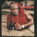 【輸入盤CD】Joe / My Name Is Joe (ジョー)