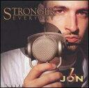 【Aポイント+メール便送料無料】ジョンB Jon B / Stronger Everyday (輸入盤CD)【YDKG-u】