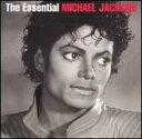 【メール便送料無料】Michael Jackson / Essential Michael Jackson (輸入盤CD)(マイケル・ジャクソン)