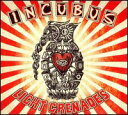 Incubus / Light Grenades (輸入盤CD)