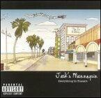 【メール便送料無料】Jack's Mannequin / Everything In Transit (輸入盤CD) (ジャックス・マネキン)