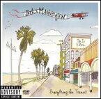 【メール便送料無料】Jack's Mannequin / Everything In Transit (w/DVD) (輸入盤CD) (ジャックス・マネキン)