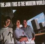 【メール便送料無料】Jam / This Is The Modern World (輸入盤CD)(ジャム)