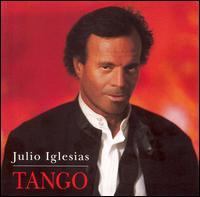 【輸入盤CD】【ネコポス100円】Julio Iglesias / Tango (フリオ・イグレシアス)