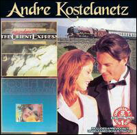 CD, インストゥルメンタル CDAndre Kostelanetz Murder On The Orient ExpressNever Can Say Goodbye ()