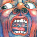 【Rock/Pops:キ】キング・クリムゾンKing Crimson / In The Court Of The Crimson King(CD) (...
