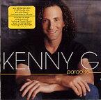 【メール便送料無料】Kenny G / Paradise (輸入盤CD) (ケニーG)