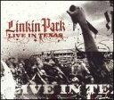 リンキン・パーク Linkin Park / Live In Texas (w/DVD) (CD)