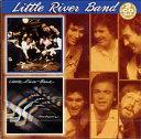 【Rock/Pops:リ】リトル・リバー・バンドLittle River Band / Sleeper Catcher/Time Exposure...