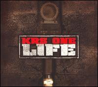 【輸入盤CD】【ネコポス送料無料】KRS-One / Life (KRS−One)