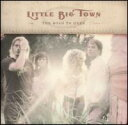 【Aポイント付】リトル・ビッグ・タウン Little Big Town / The Road To Here (CD)