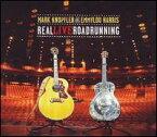 【輸入盤CD】【ネコポス送料無料】Mark Knopfler & Emmylou Harris / Real Live Roadrunning (w/DVD) (マーク・ノップラー&エミルー・ハリス)