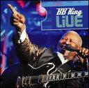 【メール便送料無料】BBキングB.B. King / Live (輸入盤CD) (BBキング)