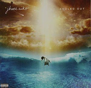 【輸入盤LPレコード】Jhene Aiko / Souled Out (Deluxe Edition)(ジェーン・アイコ)