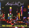 Average White Band / Times Squared-Live From New York (UK盤)...