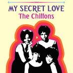 【送料無料】Chiffons / My Secret Love (UK盤)【輸入盤LPレコード】(シフォンズ)