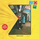 【輸入盤LPレコード】10cc / Sheet Music (UK盤)(10cc)