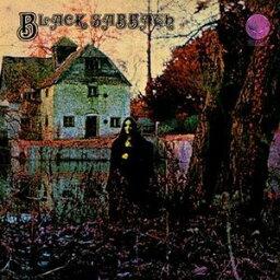 【輸入盤LPレコード】Black Sabbath / Black Sabbath (UK盤)(ブラック・サバス)