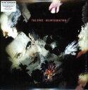 【輸入盤LPレコード】Cure / Disintegration: Remastered (UK Pressing) (イタリア盤)(キュア)