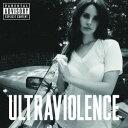 【輸入盤LPレコード】Lana Del Rey / Ultraviolence(ラナ・デル・レイ)