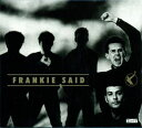 【輸入盤LPレコード】Frankie Goes To Hollywood / Frankie Sai