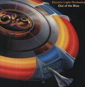 ELO (Electric Light Orchestra) / Out Of The Blue (180 Gram Vinyl)【輸入盤LPレコード】(エ...
