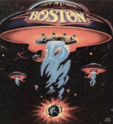 【輸入盤LPレコード】Boston / Boston (180 Gram Vinyl)(ボストン)