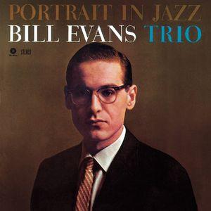 輸入盤LPレコード BillEvans/PortraitInJazz(BonusTrack)(180GramVinyl)(ビル