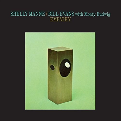 輸入盤LPレコード BillEvans/Empathy(BonusTrack)(180gramVinyl)(リマスター盤)(ス