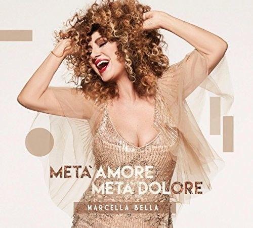 ワールドミュージック, その他 LPBella Marcella Meta Amore Meta Dolore ()