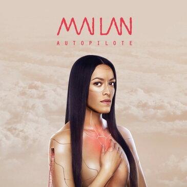 Mai Lan / Autopilote (w/CD) (フランス盤)【輸入盤LPレコード】【LP2018/1/26発売】