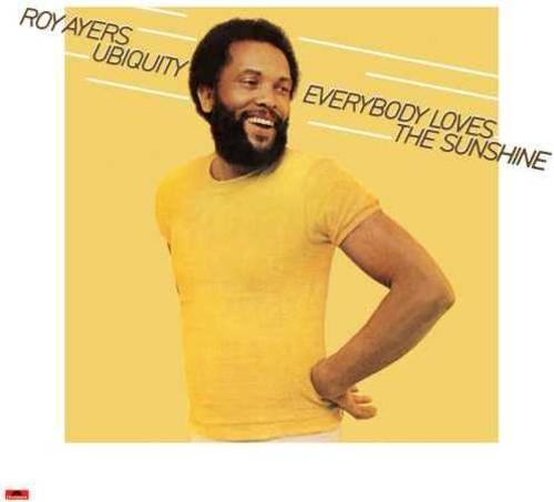 【輸入盤LPレコード】Roy Ayers Ubiquity / Everybody Loves The Sunshine (40Th Anniversary)【LP2016/1/22発売】