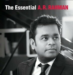 【輸入盤LPレコード】AR Rahman / Essential A.R. Rahman【LP2018/2/9発売】(ARラーマン)