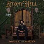【送料無料】Damian Marley / Stony Hill (Gatefold LP Jacket) (Deluxe Edition)【輸入盤LPレコード】【LP2018/1/19発売】(ダミアン・マーリー)